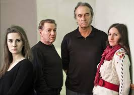 Gibraltar Greer Dale-Foulkes Billy McColl George Irvine Karina Fernandez